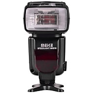 meike® MK-910 mk910 i-TTL blesk 1 / 8000s pro Nikon SB900 SB600 sb800 D610 D7000 d4 D800 D7100