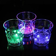バー専用の発光主導常夜灯八角ガラスcoway