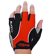 NUCKILY® Sports Gloves Women's / Men's / Unisex Cycling Gloves Spring / Summer / Autumn/Fall / Winter Bike GlovesAnti-skidding /