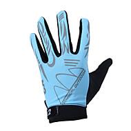 KORAMAN® Luvas Esportivas Mulheres / Homens Luvas de Ciclismo Verão / Outono / Inverno Luvas para Ciclismo Anti-Derrapagem / Respirável
