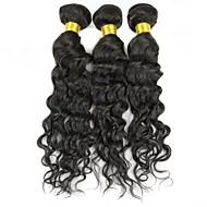 αναμείξτε 16&18&20 ιντσών / παρτίδα μεγάλη 5α του Περού ανθρώπινα μαλλιά μαλλιά κύμα νερού επέκταση / ύφανση