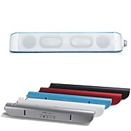 DG-2014 Wireless Bluetooth Speaker with Hands-Free/ TF / Micro SD Support