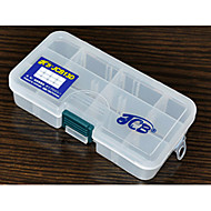 JCB13C Triple-Layer Nada Box Tackle Box (13,8 * 7.7 * 3.2cm)