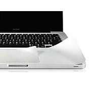 """metallhandledsstöd skyddsfilm och pekskärm membran för 13,3 """"15,4-"""" MacBook Pro"""