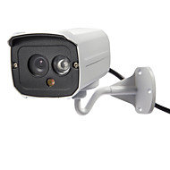 Cotier Outdoor 720p IP Camera TV-637W/IP 1/3 Inch CMOS Sensor IR-Cut