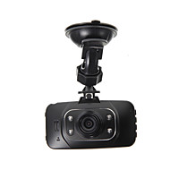 """2.7"""" LCD 120° Wide Angle Full HD Car Camera DVR Camcorder W/ G-Sensor HDMI Motion Detection GS8000L"""