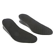 sapatos levantar palmilhas e acessórios para calçados