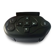 Universal Wheel Remote Learning Infrapuna Car MP3 Navigation Controller