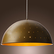 Pendant Light ,  Modern/Contemporary Gold Feature for Mini Style Metal Bedroom Kitchen Kids Room