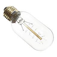 Maissintähkät/Bi-pin lamput - Lämmin valkoinen 50.0 W