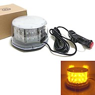 Recovery LightBar Flashing Beacon Light Bar 32 LED Strobe Light(Optional Colors)