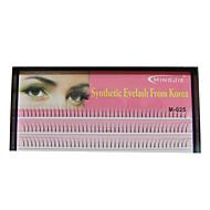 126Pcs Synthetic Eyelash Extention False Eyelash