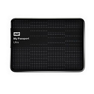 Western Digital Passport Ultra USB3.0 1T 2.5-inch Portable External Hard Drive