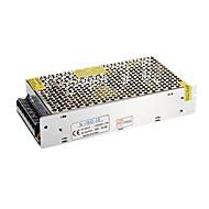 12.5A 150w dc 12v para AC110-220V alimentação férrico de luzes LED