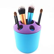 Meikkien säilytys Cosmetic Box / Meikkien säilytys Patchwork 10.6x9.6x9.6
