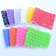 """coosbo® japan layout silikone tastatur dække huden til 13,3 """", 15,4"""", 17 """"MacBook Air pro / nethinden (assorterede farver)"""