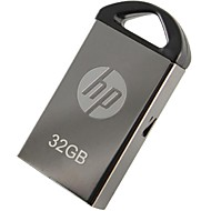 HP Mini Iron Man V221W  32GB USB 2.0 Flash Drive