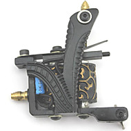 4 s Tattoo Kit with LCD Power