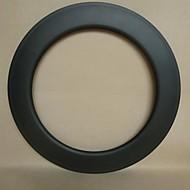 udelsa 23mm bred karbon tubular felger 88mm 700c felger racing felger (ett stykke)