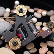 macchina del tatuaggio Compass® fodera mactan 8 avvolge telaio in acciaio