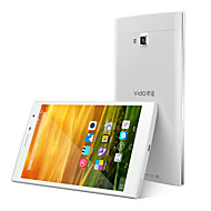 "Vido M87 7 ""Android 4.4 3G telefon Tablet PC (MT6592 Octa jádro, IPS + LTPS, WiFi, Dual fotoaparát, 2GB 16GB, GPS)"