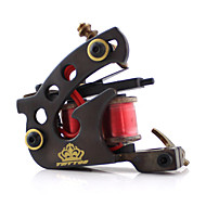 Copper Craved Tattoo Machine