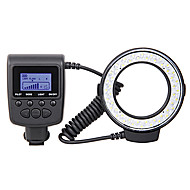 rf-550D makro ledede ring flash til Canon, Nikon, Olympus, Panasonic, PENTAX dslr