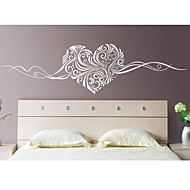 JiuBai™ Heart Pattern Wall Sticker Wall Decal
