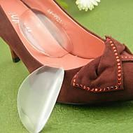 gel di silicone punta set solette&accessori per scarpe da donna una coppia