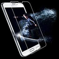 selkeä ultra-ohut karkaistu lasi näytönsuoja Samsung Galaxy S5 mini