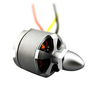 (Venstre) XTO-2212 Brushless outrunner Motor til DJI Phantom F330/450/550 multirotor X525 Quadcopter Angel 2212 RC Helikopter Part 850KV