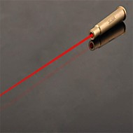 LT-303br赤色レーザーポインター(1MW、650nmの、4xag13、カーキ)