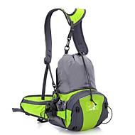 12 L Hátizsákok / Laptop csomagok / Nyeregtáska Kempingezés és túrázás / Úszás / Futball / Utazás / Biztonság / KerékpározásSzabadtéri /