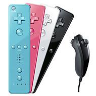 vzdálené a Nunchuk ovladač pro Wii / Wii u