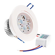 ZDM ™ 5 w 5 vysoký výkon vedl 350 lm teplá bílá / studená bílá / přírodní bílá vedl stropní svítidla AC 220-240 V