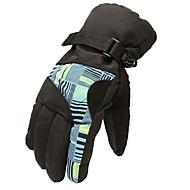 planche à neige ski équitation cyclisme escalade gants de sport en plein air hiver coupe-vent résistant à l'eau thermale d'épaisseur