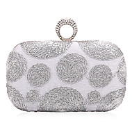 Handbags Chain Rhinestones Special Ocassion/Evening Clutches