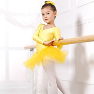 Ballet Dancewear Kids' And Women's Spandex And Tulle Ballet Dress(More Colors) Kids Dance Costumes
