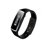 Smart-Armband / AktivitätenTracker / Schweißbänder Schrittzähler / Multifunktion / tragbar / Schlaf-Tracker Bluetooth 4.0iPhone / iOS /