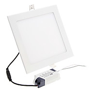 15W 75 SMD 2835 1250-1350 LM Cool White LED Ceiling Lights AC 85-265 V