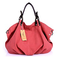 Women's Multicolor Tote Crossbody Bag