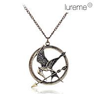 Bird Pendant Necklace Christmas Gifts for Men Women's