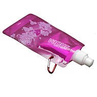 ABS Kettle / Water Bag/Water bladder Pink Single Camping/Outdoor/Hiking/Travel