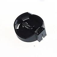 3v CR2025 / cr2032 adaptador de bateria de célula (10 unid)