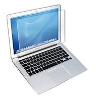laptop lcd skärmskydd skyddsfilm för Apple MacBook Air 13,3 tums widescreen LCD