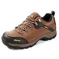 MAKINO Waterproof Antiskid Breathable Hiking Boots