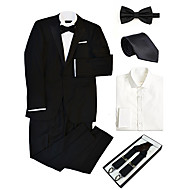 Suit Lucky Bags (Eight-Piece)