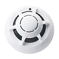 Hot Sale UFO WIFI Camera STK3350 Wifi Smoke Detector Camera with P2P Function IP Camera for IOS smart phone PC MID