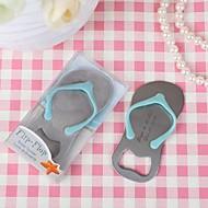 personalizzato flip-flop apribottiglie sandalo