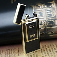 Tiger Pulse Arc Cigarette  USB Charging Cigar Lighter